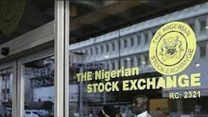Nigeria: Six companies account for 67% of equities market capitalisation