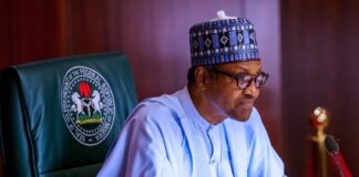 Nigeria's government runs fiscal deficits for 6-Year straight