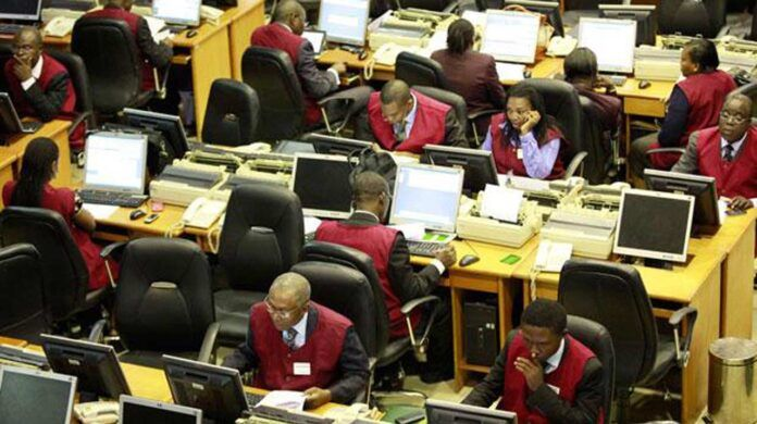 Investors' Fortunes Drops ₦15.6bn as Profit-Taking Persists. Sell-offs continue today on the floor of the Nigerian Stock Exchange as investors' fortunes declined by ₦15.6 billion.