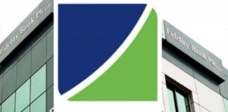 Fidelity Bank to moderate loan growth; says won't block merger, acquisition talks