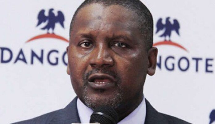 Dangote Group Joins PMI's Global Executive Council