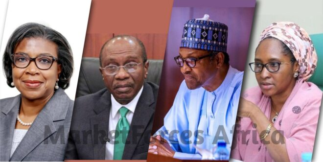 Ticking Debt Clock: How Much Can Nigeria's Economy Absorbs?