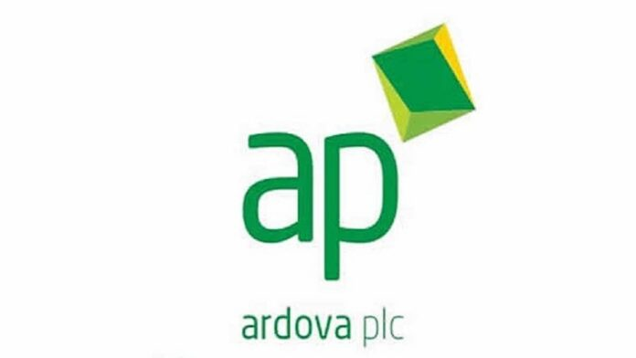 ARDOVA: Analysts Recommend Buy on Expectation of Sales Recovery