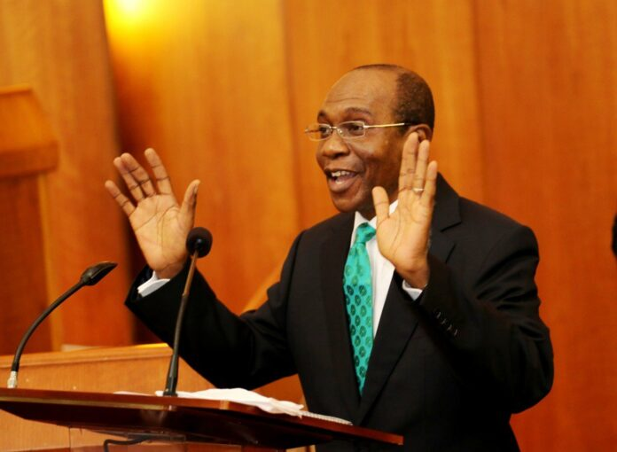 CBN Attains Convergence around Multiple Foreign Exchange Rates