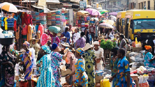 PMI: Economic Recoveries in Nigeria, Others Could Disappoint in Q3