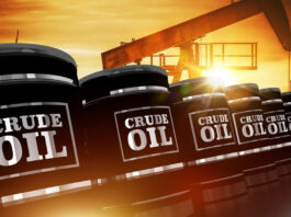 Brent Crude Price Drops to $42.82 on Potential Return of Libya
