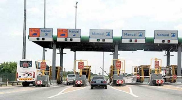 Border Closure: Imports from West African Countries Drop 79%