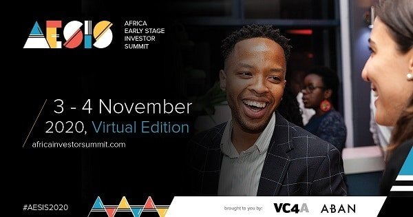 VC4A, ABAN Announce Africa Early Stage Investor Summit