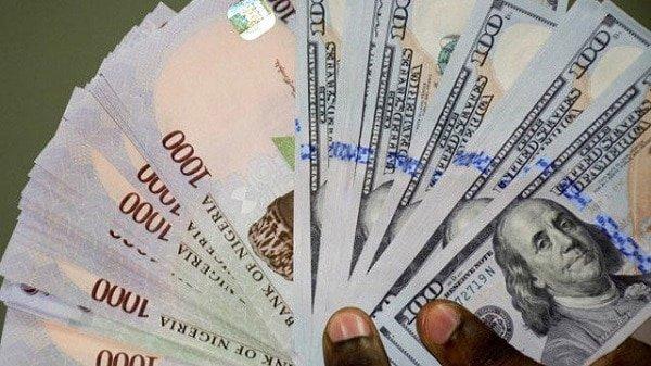 FX: Naira Depreciates Against USD at IEW, Parallel Market