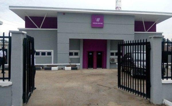 Wema Bank Promotes 214 Members of Staff, Rebuilds Purple Academy