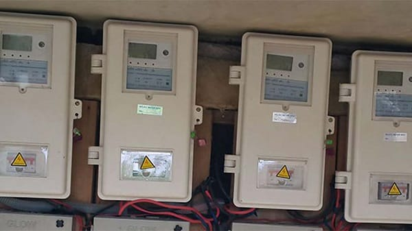 CBN Issues Framework for Financing of Mass Metering Programme