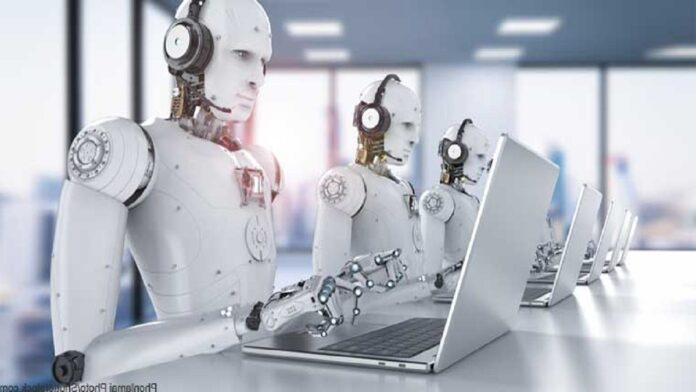 4IR: Nigeria Inaugurates Artificial Intelligence, Robotics Centre