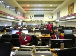 Equities Investors Gain ₦17.8bn as Bulls Maintain Dominance