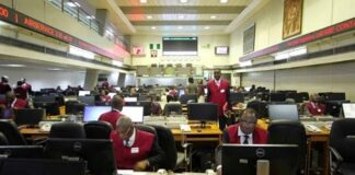 Stock Market Opens Negative as Profit-taking Continues