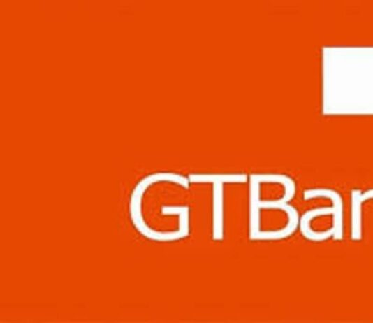 GTBank Emerges Best in Digital Banking User Experience -Report