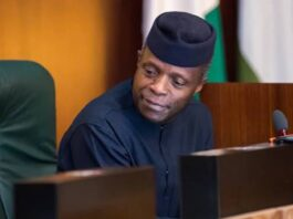 One Million Nigerians to Benefit from COVID-19 Cash Transfer – Osinbajo