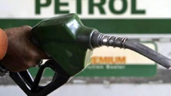 Pump Price of Petrol to Rise as Brent Crude Hits $57.38 per Barrel
