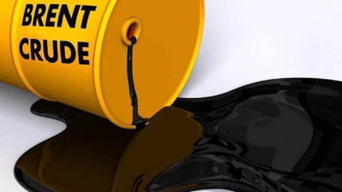 Brent Price Slides to $63.31 over Idle Refineries in Texas