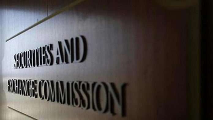 Cryptocurrencies: SEC to Suspend Admittance of Persons Affected