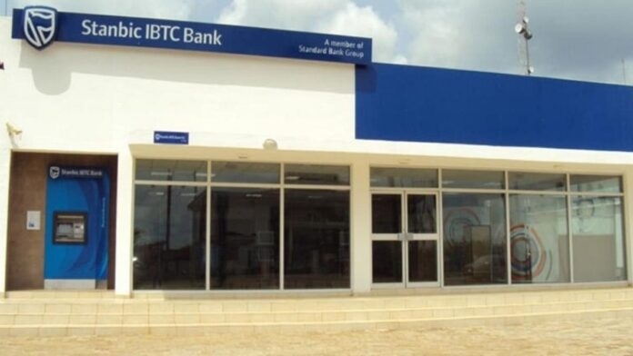 Stanbic IBTC's Profit Rises 11% as Non-Interest Income Expands