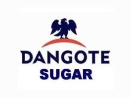 Dangote Sugar Refinery Posts N29.775 Billion