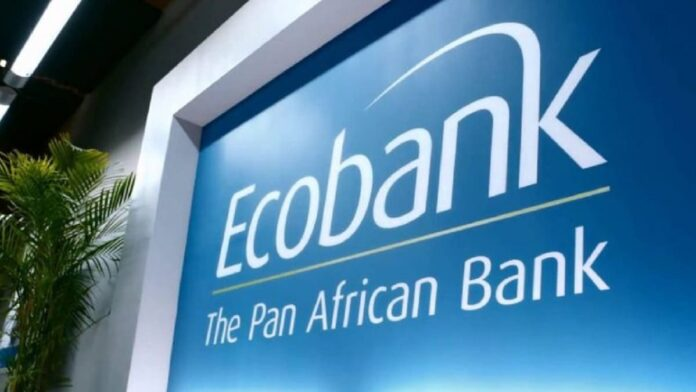 Ecobank Offers Tech Companies 9% Interest Rate on Loan