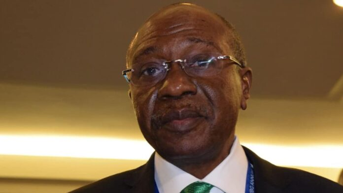 Emefiele Downplays FX Scarcity, Says Insecurity Drives Inflation