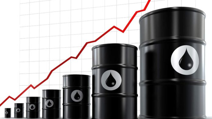 Oil Prices Fall as 'Virus' Cases Increase in Europe