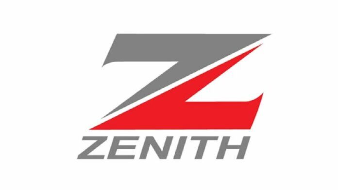 Zenith Bank Shareholders Approve N94.19Bn Dividend Payment