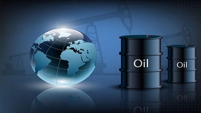 Crude Oil Prices Plunge over Demand Uncertainty