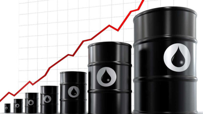 Oil Prices Rise as IEA Forecasts 6% Increase in Global Demand