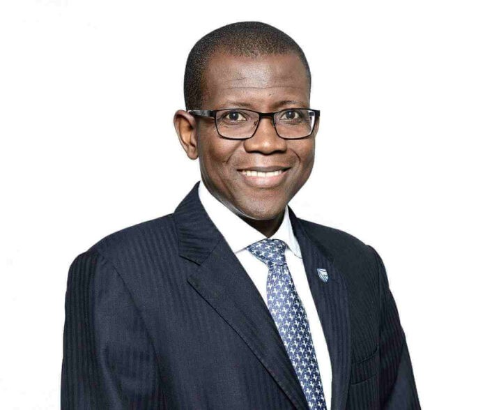 Standard Bank Group Appoints Yinka Sanni as CEO for Africa Regions
