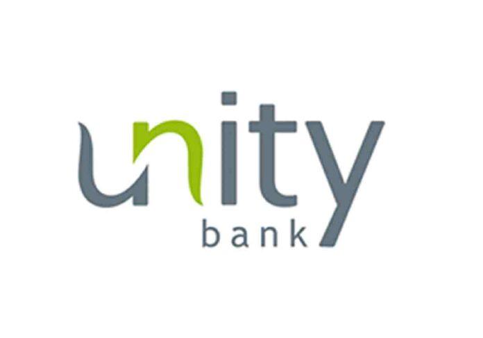 Unity Bank Profit Falls More than 38% to N20.86 Billion
