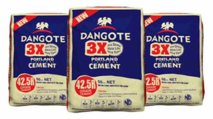 Dangote Cement Boosts Earnings on Strong Pan-African Demand