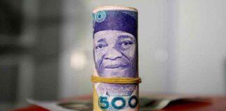 Treasury Bill Rate Closed Flat as Investors await MPC Decision
