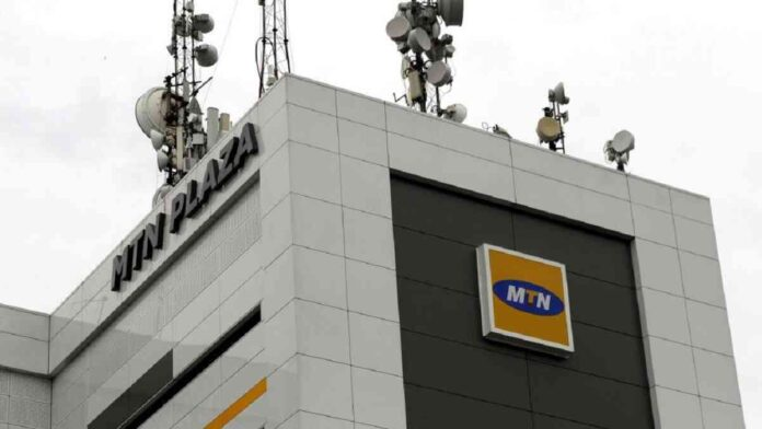 Vetiva Spots Buying Opportunity in MTN Nigeria after Earnings Beat