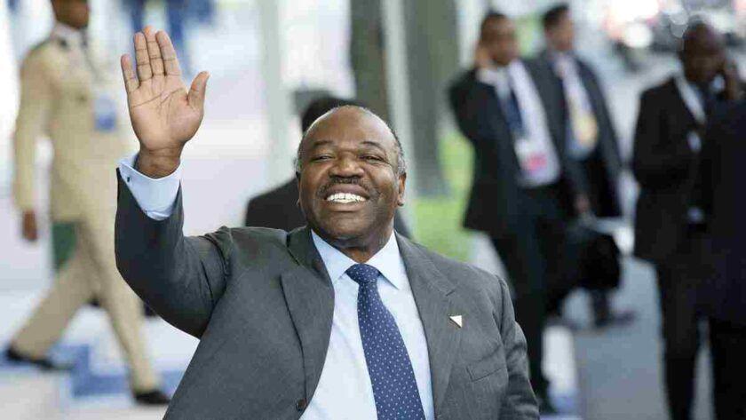 Gabon's IMF Deal to Ease Near-Term Debt Repayment Risks