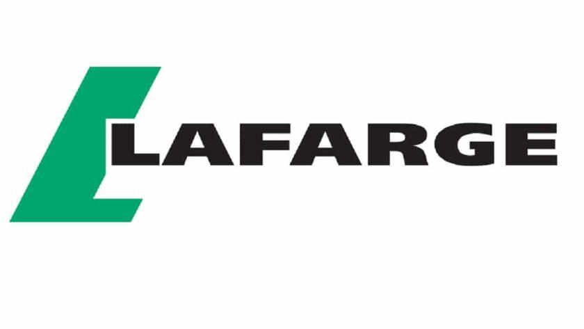 Lafarge Cash Position Improves despite Poor Volume Growth