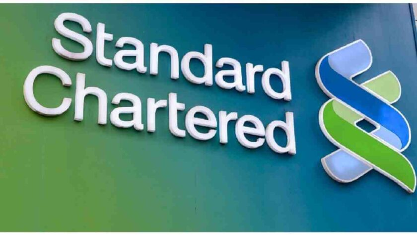 Standard Chartered Partners BC Group on Digital-Asset Trading Venture