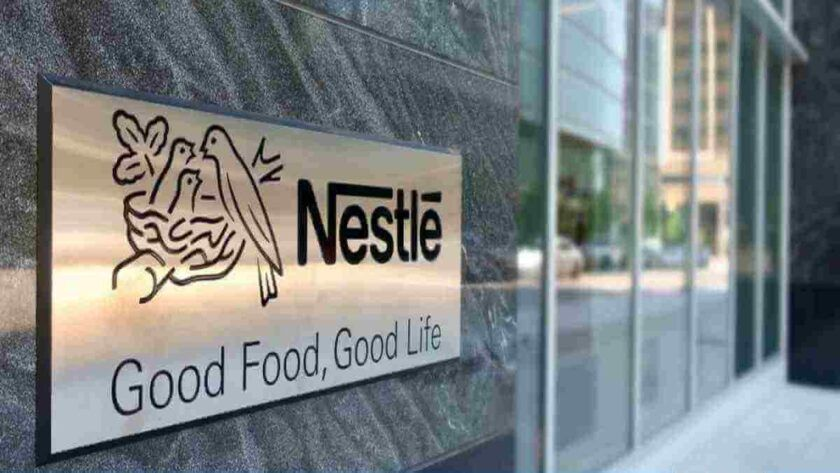 WSTC Pictures Nestlé Nigeria for 30.33% EPS Jumps