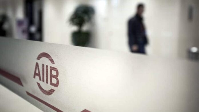 AIIB Launches First Investment in Sub-Saharan Africa