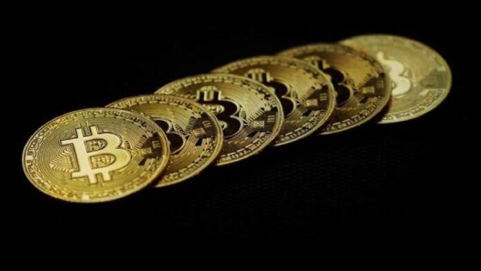 Cryptoassets Market Cap Rises as Bitcoin Nears $40,000