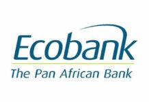 Ecobank Partners Visa, Kenya Airways to Promote Cards