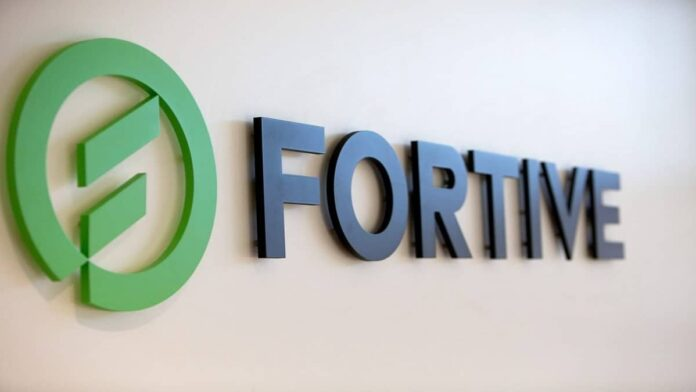 Fortive Appoints Olumide Soroye to Lead IOS Segment