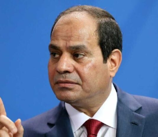 Egypt Exposed to Possible Liquidity, External Financing Shocks - Moody's