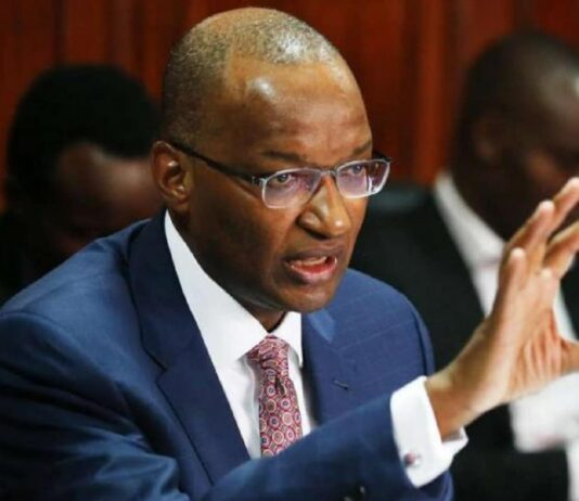 Expectation of Higher Inflation Tempers Growth Optimism in Kenya