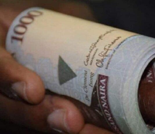 Naira Steady as Treasury Bill Yield Sees Tiny Increase
