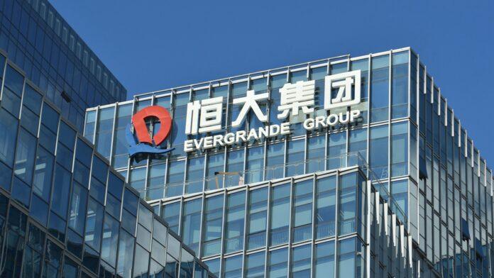 Dark Clouds Gather as China Evergrande Concerns Irk Global Markets