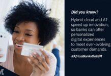 Ecobank, UBA Others Turn to IBM Hybrid Cloud, AI for Digital Innovation