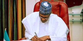 FG Lists Projects Attached to $4 Billion Foreign Loan Plan